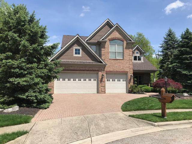 210 Cherokee Court, Pickerington, OH 43147 (MLS #220016093) :: RE/MAX ONE