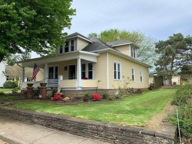 37 S High Street, Croton, OH 43013 (MLS #220016164) :: Berkshire Hathaway HomeServices Crager Tobin Real Estate