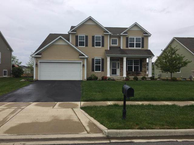321 Tipperary Loop, Delaware, OH 43015 (MLS #220016449) :: Sam Miller Team