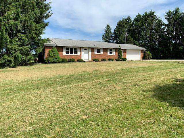 2714 Lancaster Kirkersville Road NW, Lancaster, OH 43130 (MLS #220016978) :: Huston Home Team