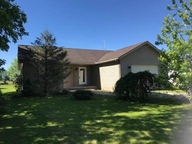 126 Midland Street, Cardington, OH 43315 (MLS #220017051) :: Berkshire Hathaway HomeServices Crager Tobin Real Estate