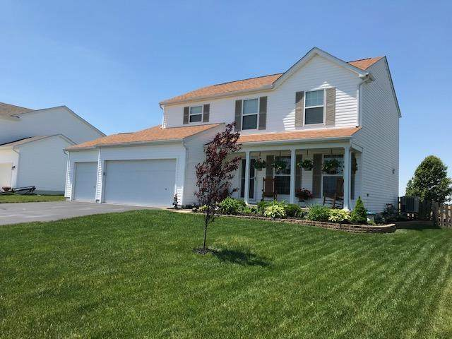 1087 Dorset Drive, London, OH 43140 (MLS #220017111) :: RE/MAX ONE