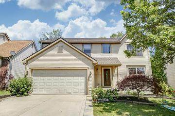 358 Windsome Drive, Blacklick, OH 43004 (MLS #220017390) :: RE/MAX ONE