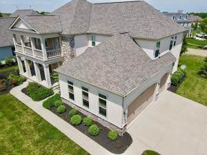 8150 Grant Drive, Dublin, OH 43017 (MLS #220017551) :: Core Ohio Realty Advisors