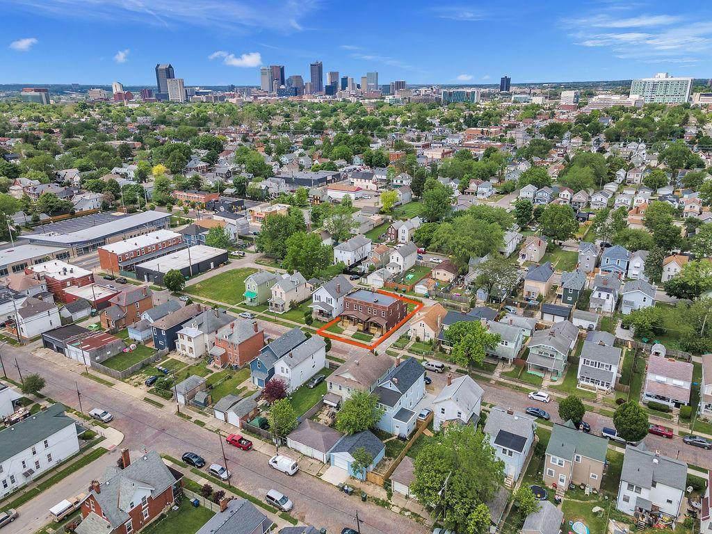 536 Cline Street - Photo 1