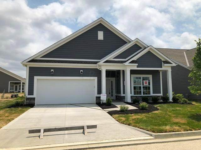 7545 Atwood Drive, Pickerington, OH 43147 (MLS #220019149) :: The Raines Group