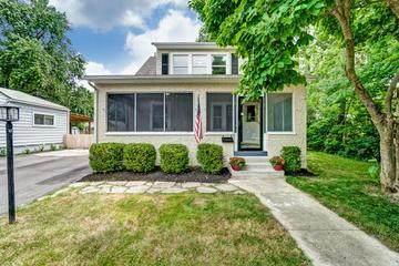 956 College Avenue, Bexley, OH 43209 (MLS #220019415) :: Core Ohio Realty Advisors