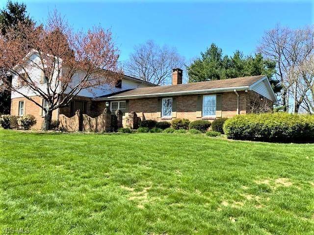 3765 Greenbriar Drive, Zanesville, OH 43701 (MLS #220019888) :: Core Ohio Realty Advisors