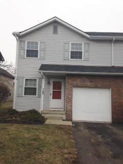 4847 Duke Philip Drive Drive, Hilliard, OH 43026 (MLS #220020732) :: Core Ohio Realty Advisors