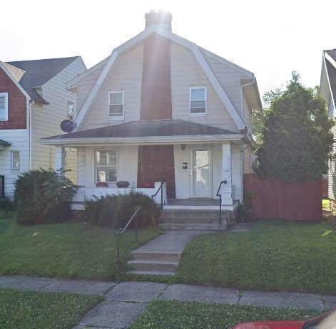 1192 S Ohio Avenue, Columbus, OH 43206 (MLS #220021081) :: Susanne Casey & Associates