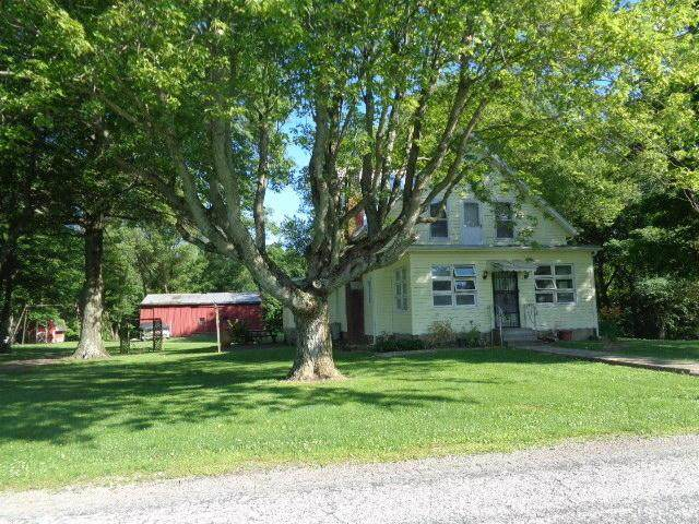 1864 County Road 156, Ashley, OH 43003 (MLS #220021209) :: RE/MAX ONE