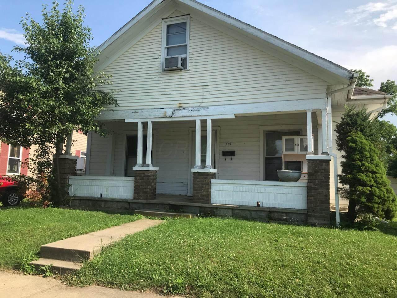 715 Willard Street - Photo 1