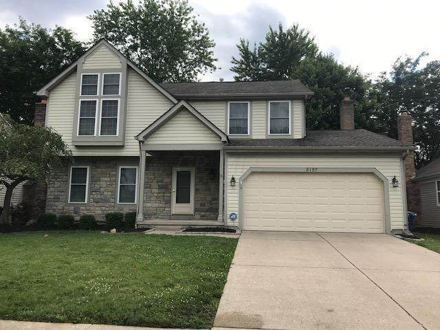 8157 Storrow Drive, Westerville, OH 43081 (MLS #220021276) :: Core Ohio Realty Advisors