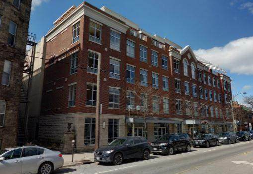 845 N High Street #206, Columbus, OH 43215 (MLS #220021341) :: Core Ohio Realty Advisors