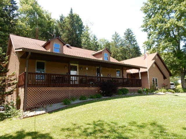 1405 Vernonview Drive, Mount Vernon, OH 43050 (MLS #220021370) :: Susanne Casey & Associates