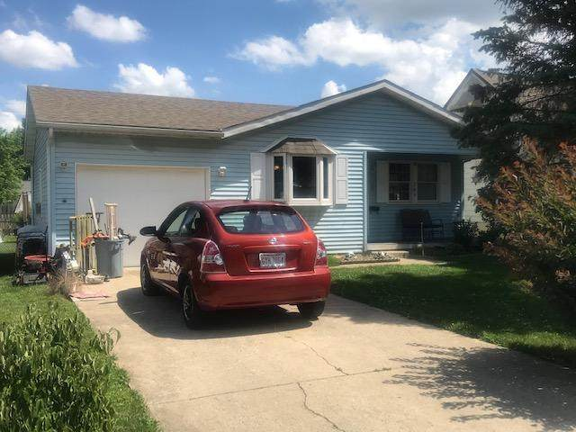 204 Cedar Heights, Circleville, OH 43113 (MLS #220021408) :: The Clark Group @ ERA Real Solutions Realty