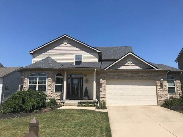 11310 Santa Barbara Drive, Plain City, OH 43064 (MLS #220021444) :: Signature Real Estate