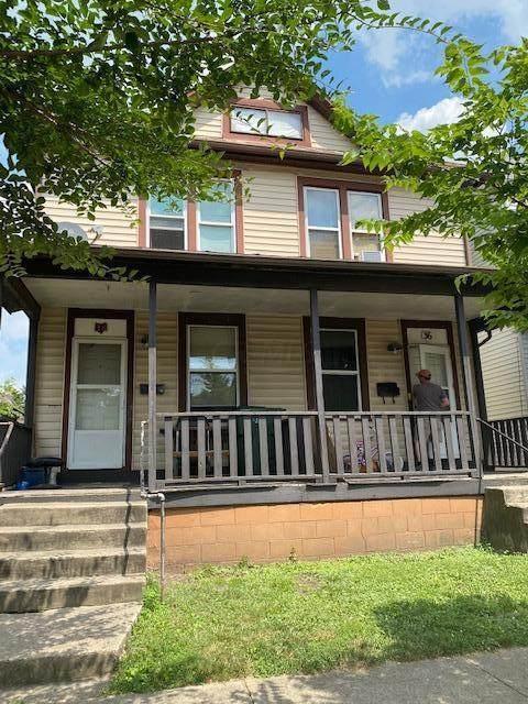 36 Hayden Avenue, Columbus, OH 43222 (MLS #220021553) :: Signature Real Estate