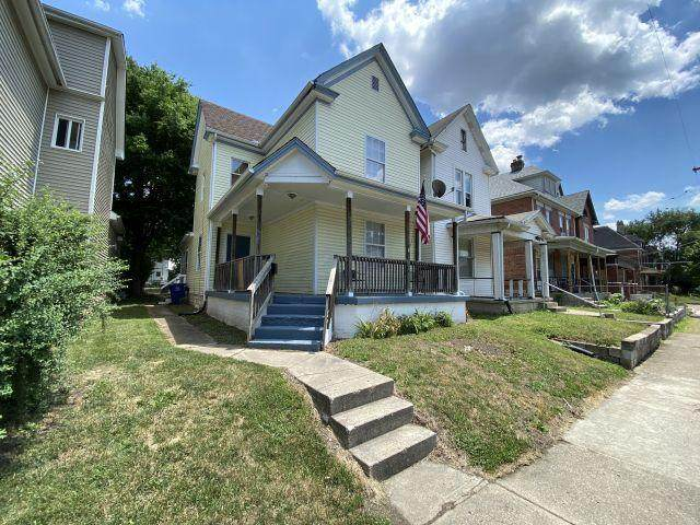 78 Hawkes Avenue, Columbus, OH 43222 (MLS #220021568) :: Exp Realty