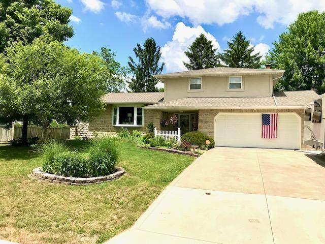 9606 Grandview Avenue, Pickerington, OH 43147 (MLS #220021781) :: Berkshire Hathaway HomeServices Crager Tobin Real Estate