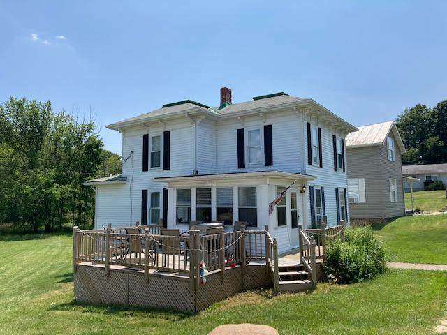 266 S Main Street, Mount Gilead, OH 43338 (MLS #220021900) :: RE/MAX ONE