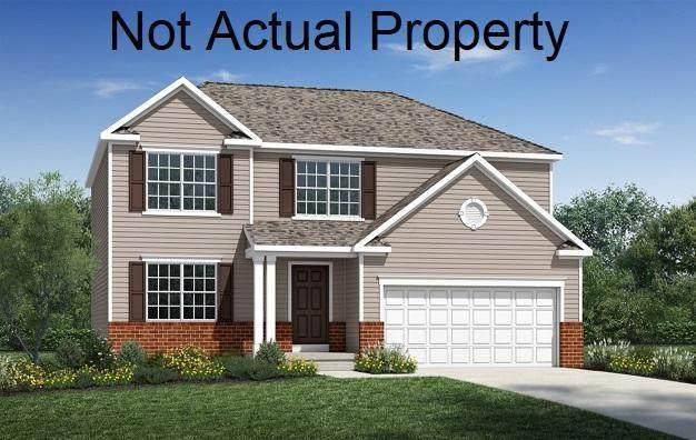 118 Cedar Creek Street, Delaware, OH 43015 (MLS #220021911) :: Sam Miller Team