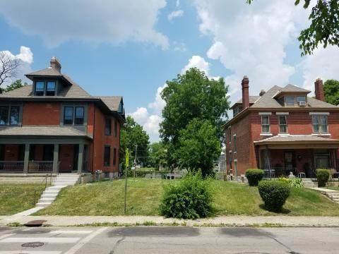 1440 Fair Avenue, Columbus, OH 43205 (MLS #220021973) :: Signature Real Estate