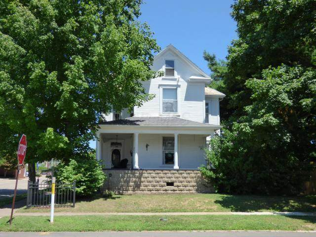 202 E 2nd Street, Logan, OH 43138 (MLS #220022204) :: Exp Realty