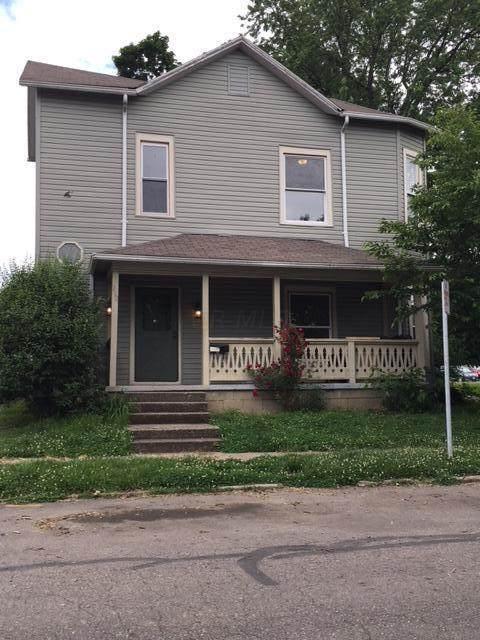 290 Robbins Drive, Newark, OH 43055 (MLS #220022492) :: RE/MAX ONE