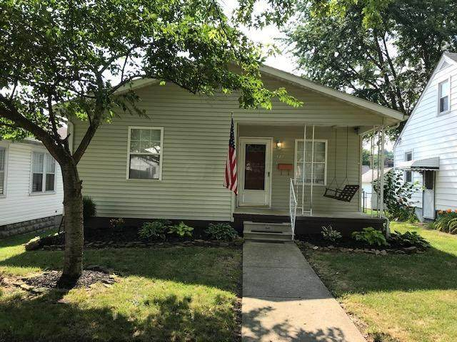 427 Miller Avenue, Lancaster, OH 43130 (MLS #220022561) :: Signature Real Estate