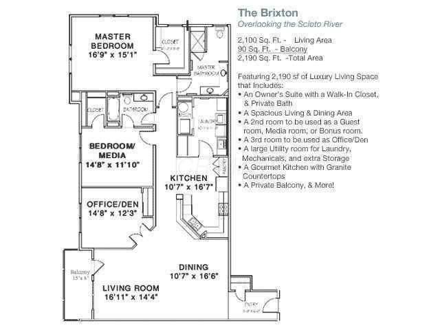 5735 Newbank Circle #201, Dublin, OH 43017 (MLS #220022755) :: Signature Real Estate