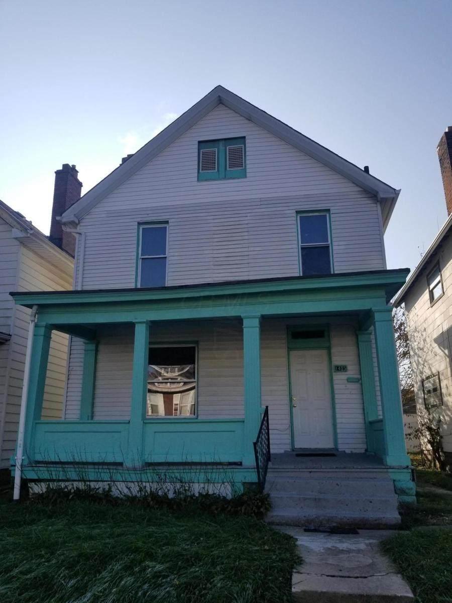 1405 Hildreth Avenue - Photo 1