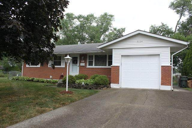 5024 Julie Place, Columbus, OH 43229 (MLS #220024577) :: Signature Real Estate