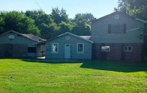 548 Emerson Avenue, Marion, OH 43302 (MLS #220025499) :: The Holden Agency
