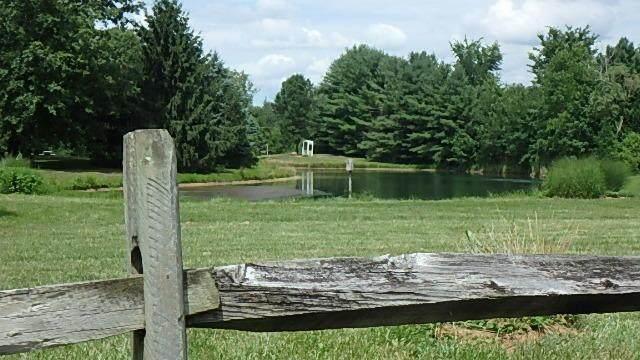 0 State Route 521 5 Acres, Sunbury, OH 43074 (MLS #220025702) :: Susanne Casey & Associates