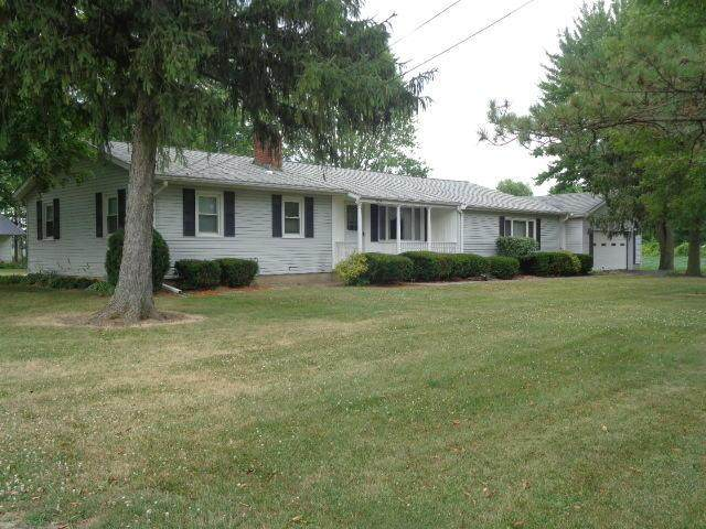 5523 Twp Rd 128, Edison, OH 43320 (MLS #220025849) :: The Holden Agency