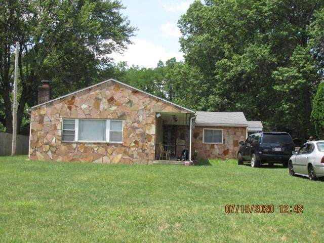 793 Country Club Road, Columbus, OH 43213 (MLS #220025911) :: The Willcut Group