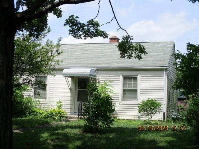 2716 Allegheny Avenue, Columbus, OH 43209 (MLS #220025912) :: The Willcut Group