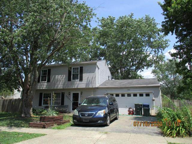 3856 Hendron Road, Groveport, OH 43125 (MLS #220025916) :: The Willcut Group