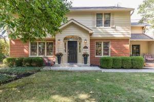 1888 Baldridge Road, Columbus, OH 43221 (MLS #220025967) :: The Holden Agency