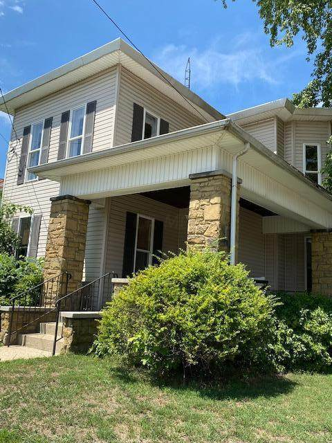 252 W Church Street, Newark, OH 43055 (MLS #220026005) :: Core Ohio Realty Advisors