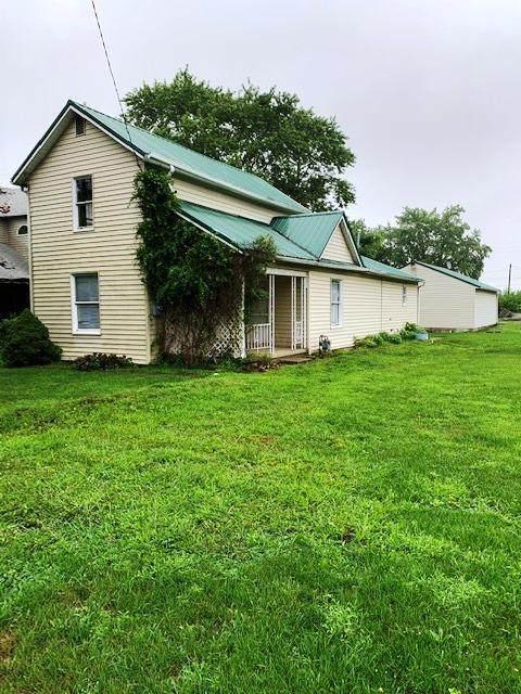 440 Avondale Avenue, Marion, OH 43302 (MLS #220026165) :: Susanne Casey & Associates