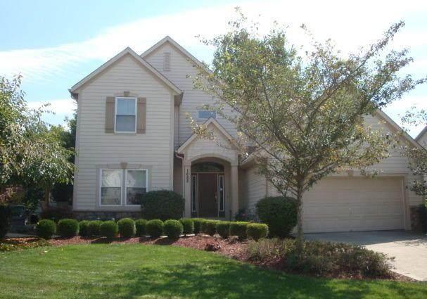 1688 Leighton Drive, Reynoldsburg, OH 43068 (MLS #220026218) :: Core Ohio Realty Advisors