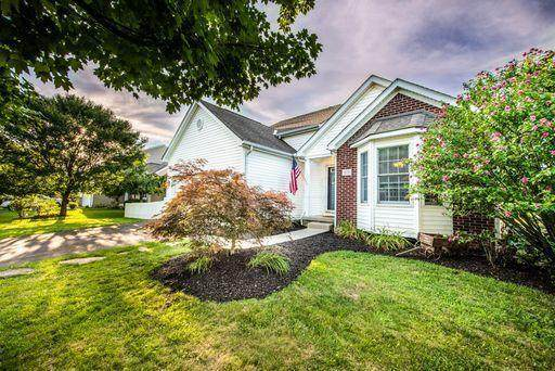 6390 Streams End Drive, Canal Winchester, OH 43110 (MLS #220026396) :: Susanne Casey & Associates