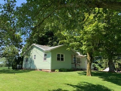 5394 County Road 93, Mount Gilead, OH 43338 (MLS #220026419) :: Sam Miller Team