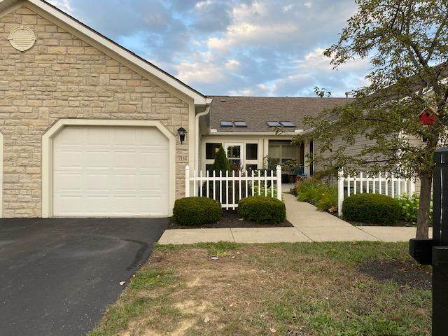 704 Kildow Court, Ashville, OH 43103 (MLS #220026598) :: The Willcut Group