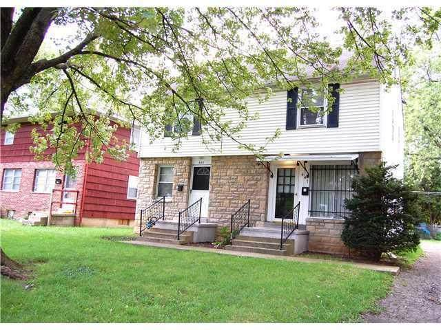 447 S Napoleon Avenue, Columbus, OH 43213 (MLS #220026817) :: Berkshire Hathaway HomeServices Crager Tobin Real Estate