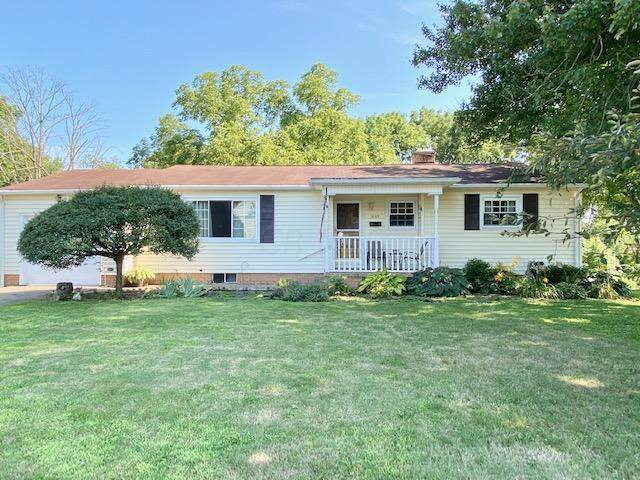 1805 Nelson Road, Lancaster, OH 43130 (MLS #220026938) :: RE/MAX ONE