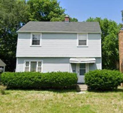 1181 Kelton Avenue, Columbus, OH 43206 (MLS #220027062) :: The Clark Group @ ERA Real Solutions Realty