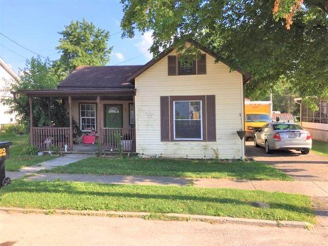 7385 W Main Street, South Solon, OH 43153 (MLS #220027065) :: The Clark Group @ ERA Real Solutions Realty